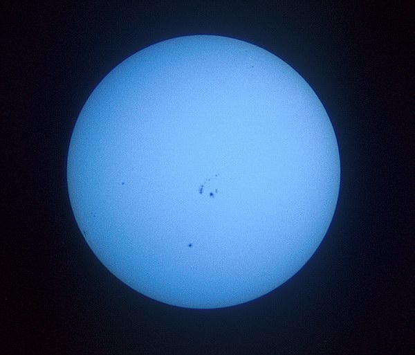 Imaging planetario: Guida allaposuso della webcam